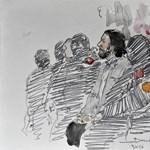 Halálos fenyegetéseket kapott Abdeslam ügyvédje