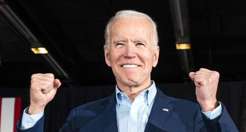 Biden nyert, Trump még küzd - amerikai elnökválasztás 2020
