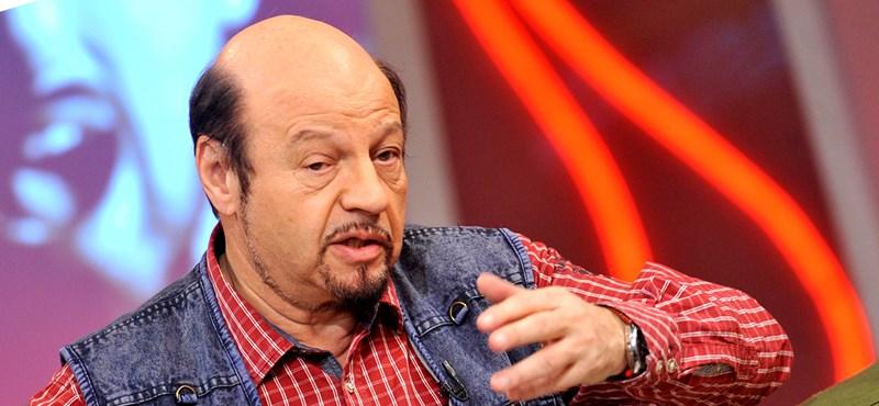 Pintér Tibor dob mentőövet Kerényi Miklós Gábornak