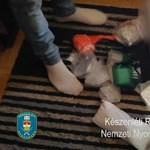 Lecsaptak a rendőrök a balatonfüredi férfira, aki bitcoinnal fizetett a neten rendelt kábítószerért