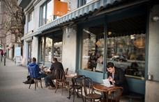 A budapesti Bartók Béla út is rajta van a világ legmenőbb negyedeinek listáján