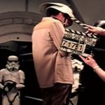 Haláli, milyen volt Darth Vader kiejtése az utószinkron előtt - videó