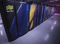 Másodpercenként 32 000 billió számítást végez majd a britek új szuperszámítógépe