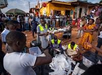 Ugandaiak öröme: lementek a választások, újra lehet internetezni – de a Facebook tiltott