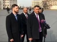 Páholyból hallgatták volna végig Orbán gyöngyöspatázását a roma önkormányzat tagjai