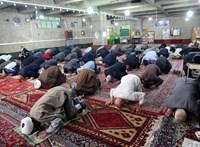 Egy esküvő miatt emelkedhetett meg hirtelen a fertőzöttek száma Iránban