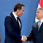 Orbán: Minden nálunk regisztrált menekültet visszaveszünk Ausztriától