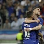 Eden Hazard lényegében elköszönt a Chelsea-től