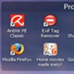 Helyezze el ikonjait kényelmesen és átláthatóan a Windows Asztalán
