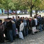 Újabb helyen osztanak ételt a krisnások novembertől
