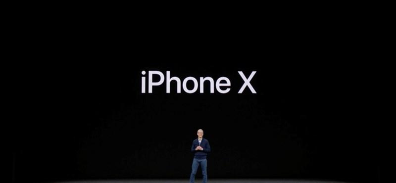 1 millióval kevesebb iPhone-t sikerült eladni, és nem lesz sokkal jobb a helyzet