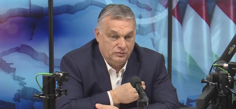 A orvosszakszervezet nyílt levélben kéri Orbántól, hogy halasszák el az iskolák megnyitását