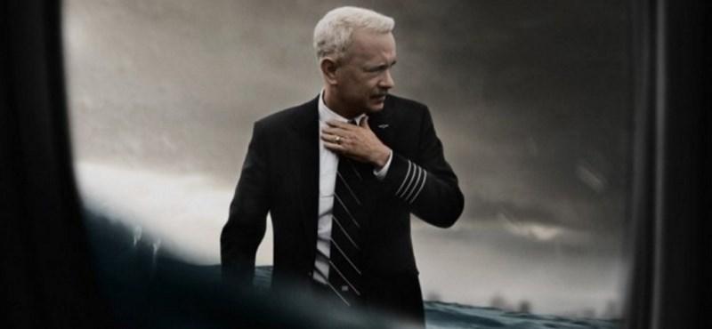 Tom Hanksszel nem tudott mellélőni Clint Eastwood