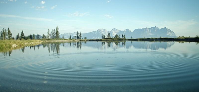 A legnagyobb, a leghosszabb, a legmélyebb: Ausztria, a vizek birodalma