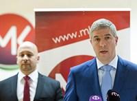Közös magyar lista indul a szlovák választáson