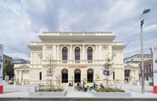 A legnagyobbakkal is felveszi a versenyt Bécs új múzeuma
