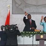 Bukott a családi-haveri rezsim, hívei is buknak a lopott pénzekkel Angolában