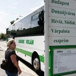 Újra járnak a buszok Dombóvárnál