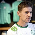 Gera még 38 évesen is Fradi-játékos lesz