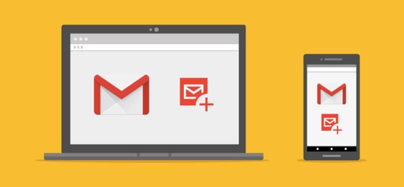 Nagyszerű funkciókkal bővül a Gmail