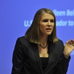 Colleen Bell: Clinton magánemberként beszélt Magyarországról