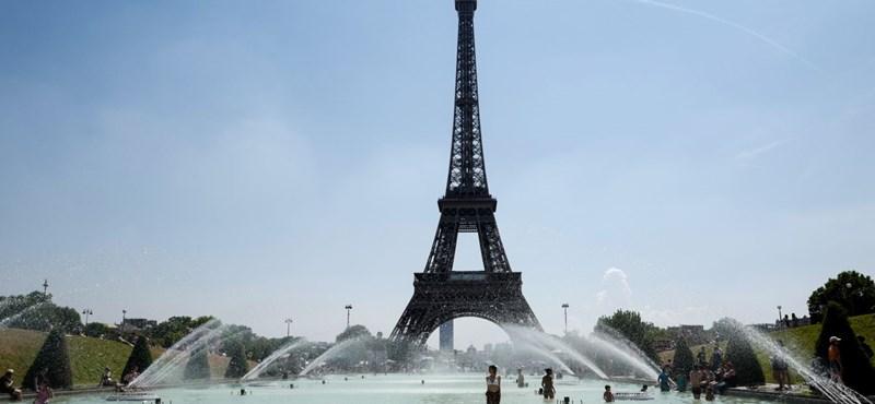 A francia kormány kitalált valamit, hogy ne menjenek az emberek az utcára