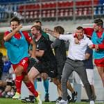 Az FC Vaduz edzője: Még nem láttam olyan sznob csapatot, mint a Fehérvár