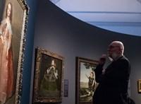 2,1 milliárdért vásárolt Van Dyck-festményt a Szépművészeti