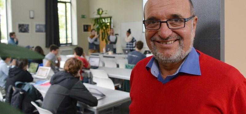 Bojár Gábor kapja a Kovalik Márta-emlékdíjat