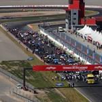 Megszépült pálya fogadja a WTCC-t Argentínában