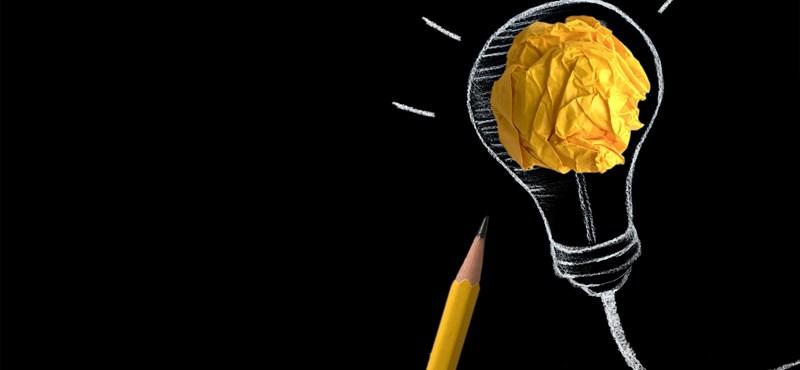Nem jönnek a jó ötletek? 7 egyszerű módszer a kreativitás fejlesztéséhez