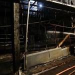 Több mint harminc majom pusztult el egy állatkerti tűzben