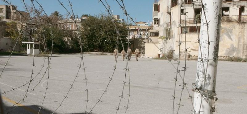 Megint nem sikerült egyesíteni Ciprust
