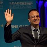 A beskatulyázhatatlan politikus mintapéldánya az új ír kormányfő