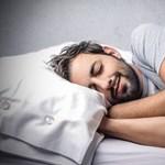 Így aludjon jól!