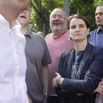 Meleg aktivisták kizárnák Szerbia meleg miniszterelnökét a Pride-ról