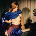 Fókuszpont: Robi Rodriguez, a nő és a gorilla
