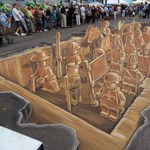 2011 legjobb street art anyagai