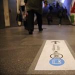 Gázolás miatt jókora szakaszon nem jár a 3-as metró
