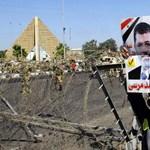 75 embert ítéltek halálra Egyiptomban a Muszlim Testvériség tagjai elleni perben
