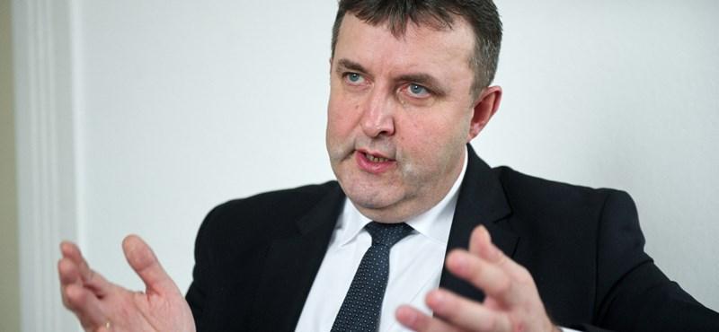 Palkovics: Adhat amerikai diplomát a CEU, a működési engedélynek nincs sok jelentősége