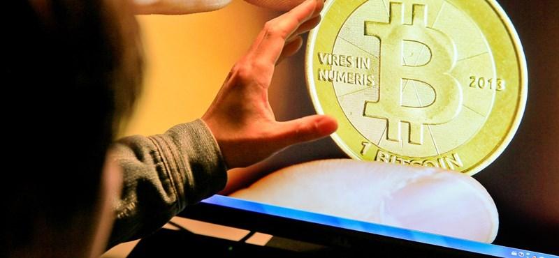 Mennyit ér egy Bitcoin?