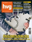 HVG 2017/46 hetilap