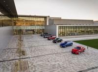 Új cég lesz a Jaguar Land Rover magyar importőre