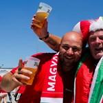 Hogyan szurkol a magyaroknak? Mit üzen Belgiumnak? Mutassa be ezzel a Facebookon
