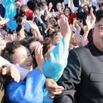 Észak-Korea szintet lépett a fenyegetőzésben, egyszerre két országnak is üzent