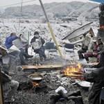 """""""Agyzsugorodást"""" váltott ki a stressz a japán szökőár túlélőinél"""