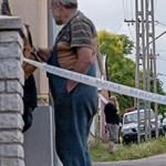 Megsérült négy kamasz egy robbanásban Várpalotán