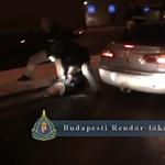 Lekapcsolták az üllői házakat fosztogató budapesti betörőbandát – videó