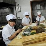 Árulkodó adat: Kínában már nem minden fenékig tejfel